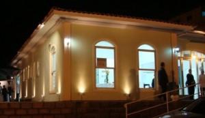 Secretaria de Turismo de Porto Belo
